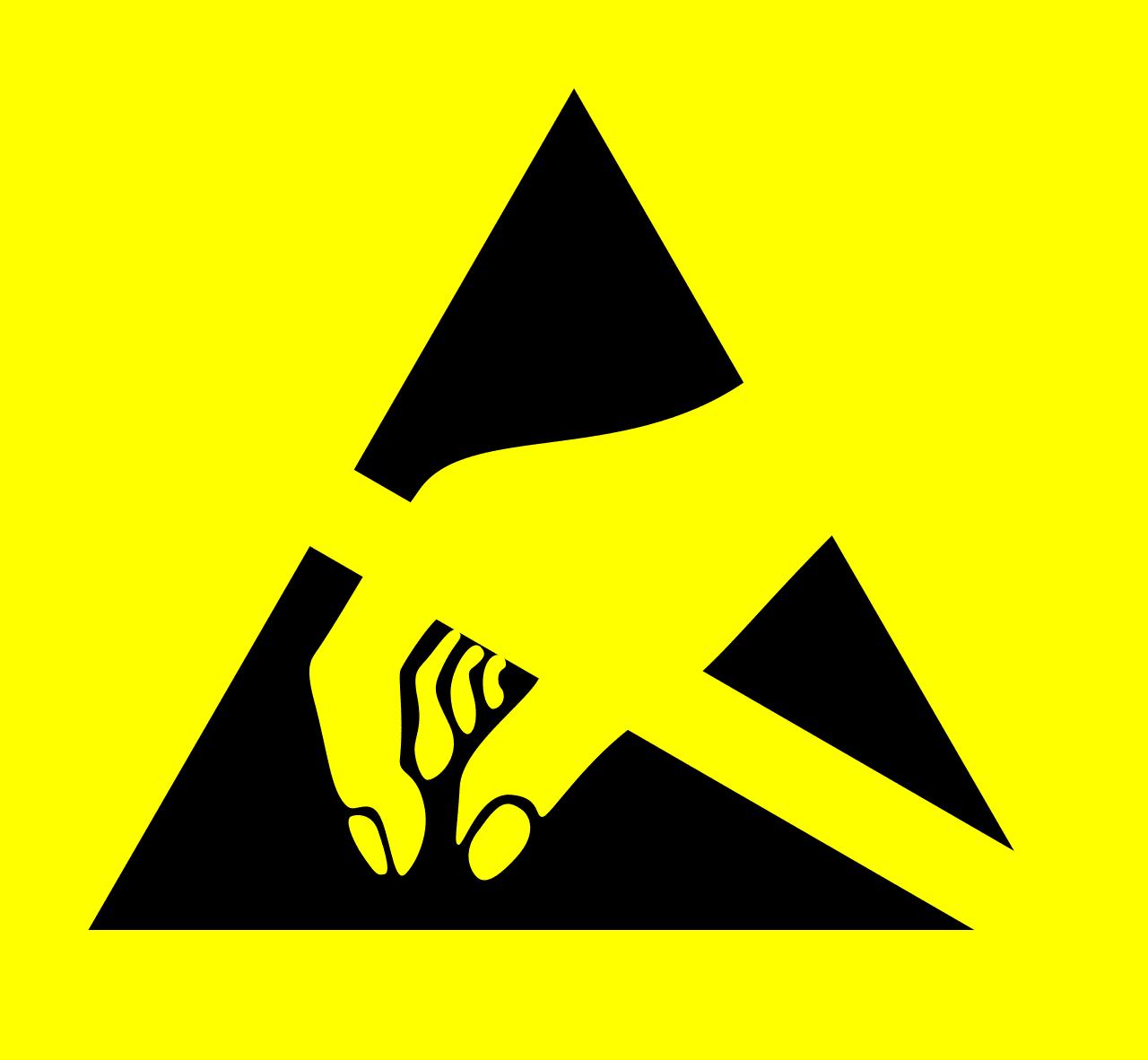 Symbol ESD