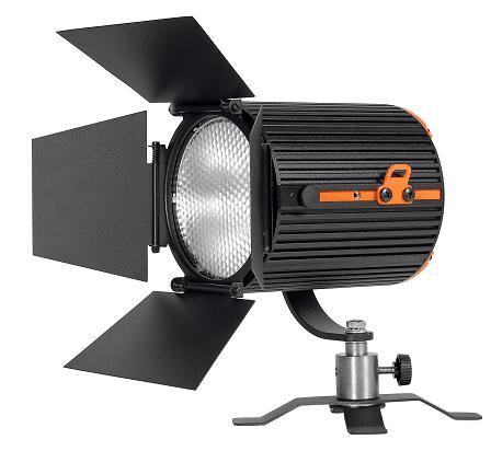 LED-Strahler Spectrawow+ mit LED LAMINA Titan 40W RGB Chip