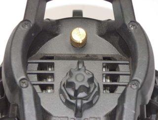 ETC S4 Leuchtmitteljustage
