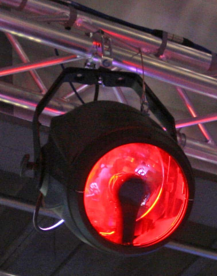 Coemar Reflection Lamp