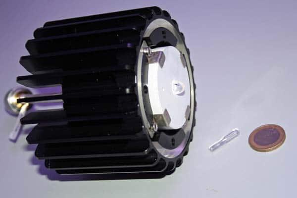 Sulfur-Leuchtmittel