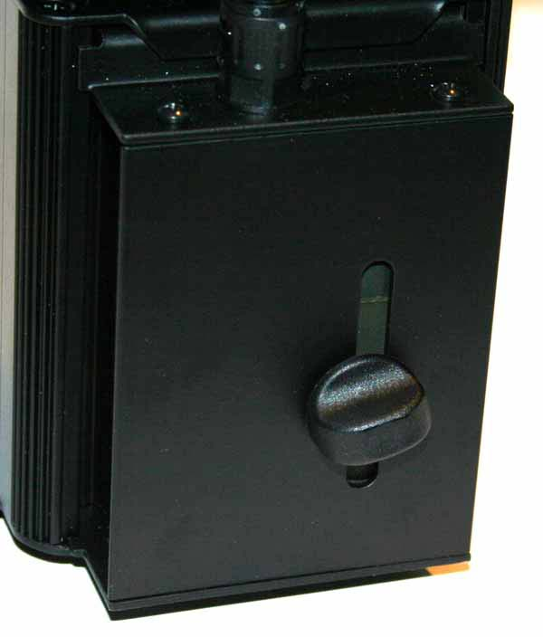 Bodenplatte MiniSpotlight