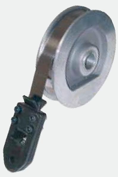 Stahlband Tragmittel