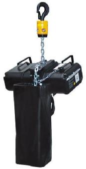 Chainmaster Liftket D8 Plus Kettenzug