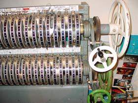 Siemens-Bordoni