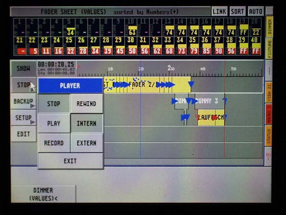 Screenshot SMPTE