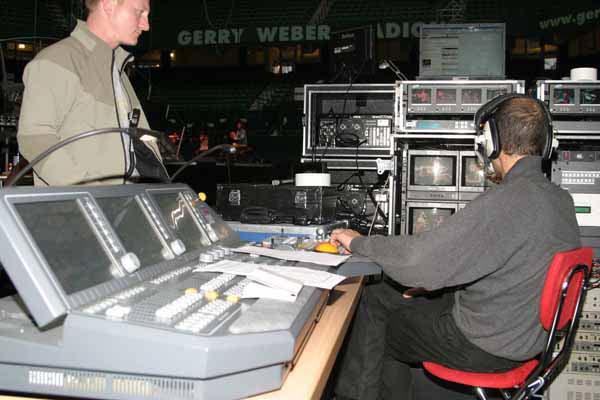 Medienserver bei PUR