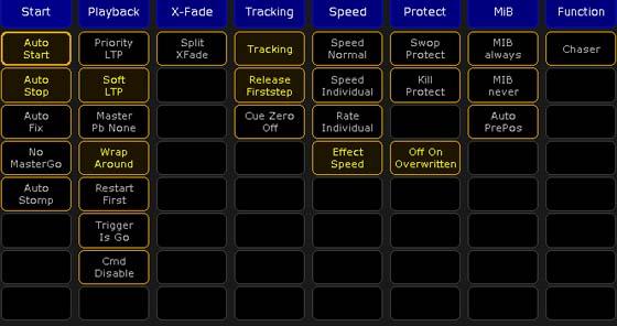 Screenshot funktionen des Playbacks
