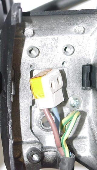 ETC Source Four PAR Sockel