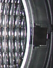 ETC Source Four PAR Linsenarretierung