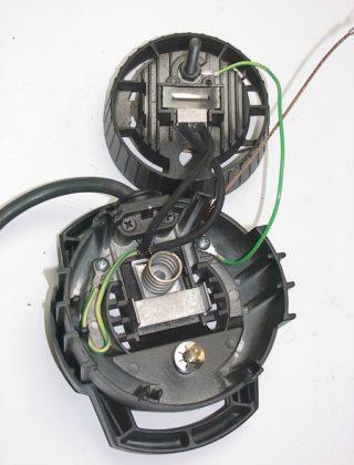 ETC Source Four Profile Leuchtmittel-Justage