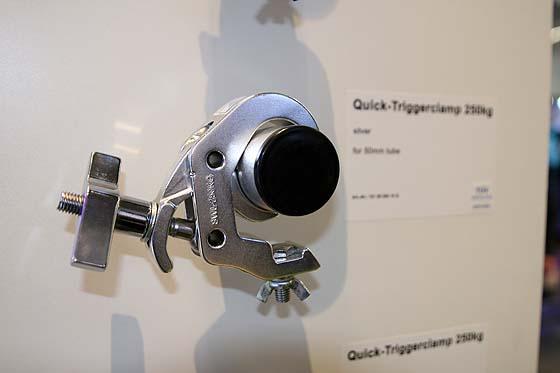 Quick-Triggerclamp
