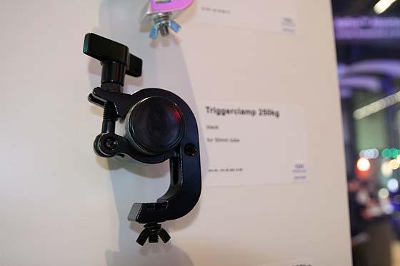 Triggerclamp