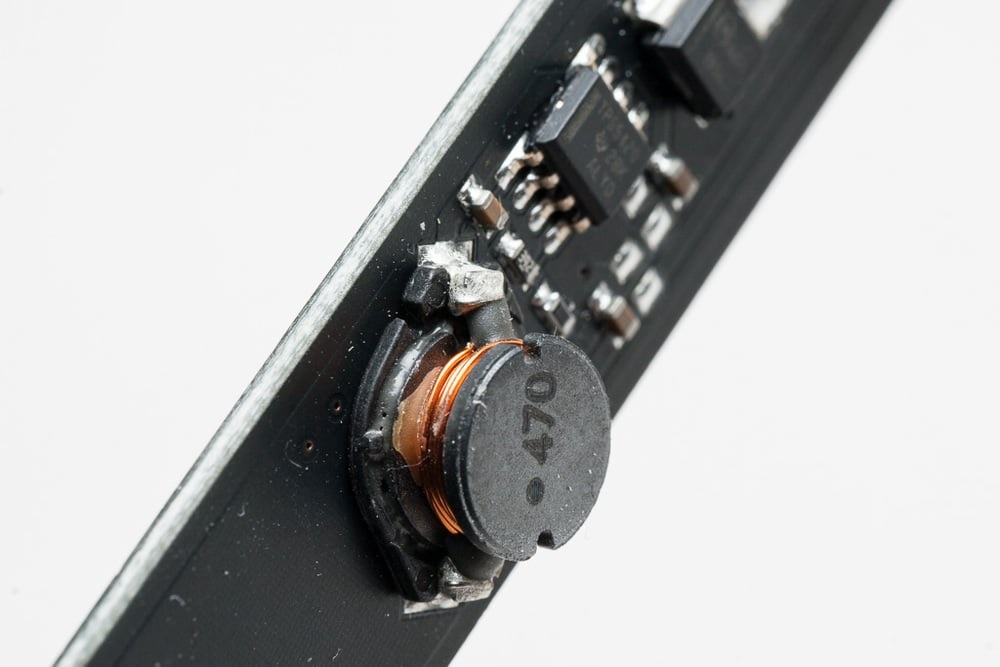 LED-Streifen Schaltregler