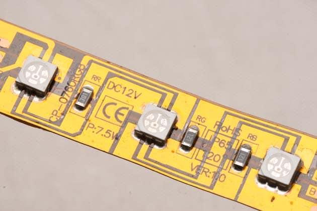 12V LED Band