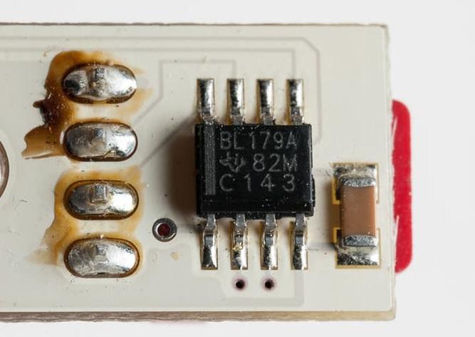 LED-Streifen Treiber
