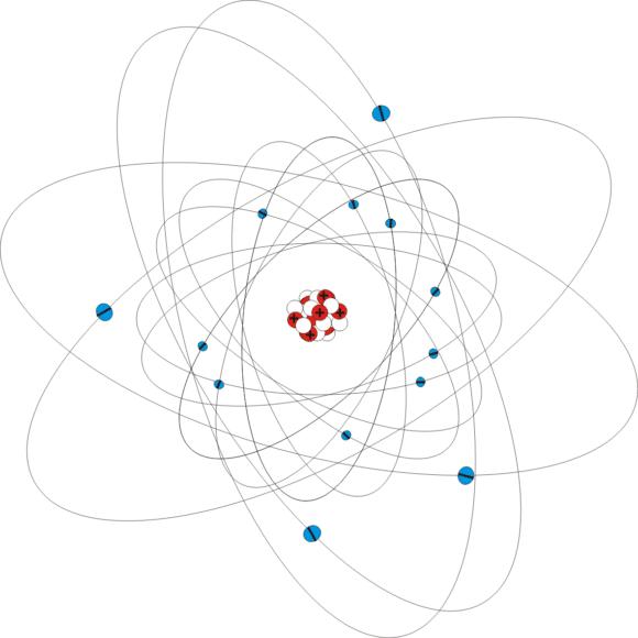 Atommodel